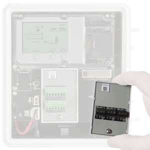 Relay Module for HOBO RX3000 Remote Monitoring Station