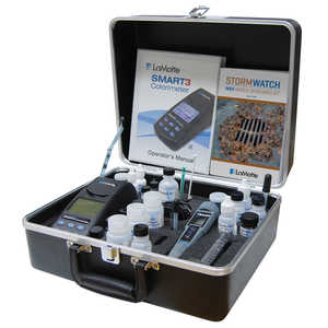 LaMotte StormWatch MS4 Water Analysis Kit