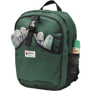 Forestry Suppliers Daypack, 1,500 cu. in. Capacity