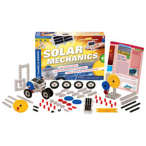 Thames & Kosmos Solar Mechanics Kit
