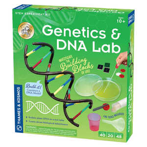 Genetics & DNA Kit