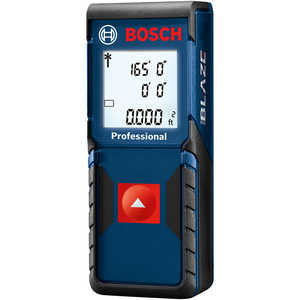 Bosch BLAZE One GLM165-10 Laser Distance Measurer
