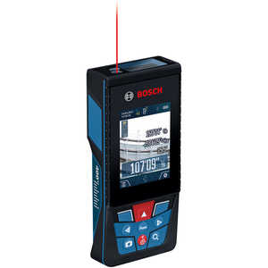 Bosch BLAZE Outdoor GLM400CL Laser Distance Measurer with Camera