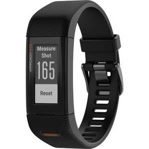 Garmin Approach X10 GPS Golf Band, Matte Black, X-Large Band