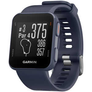Garmin Approach S10 GPS Golf Watch, Granite Blue