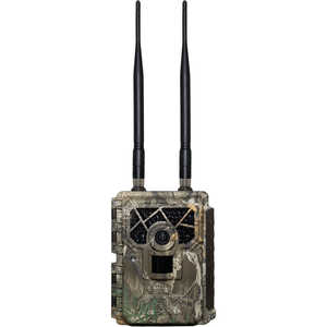 Covert Scouting Cameras Code Black LTE Camera for AT&T Networks