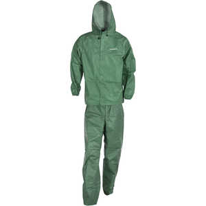 Compass 360 Eco-LITE B63 Waterproof Breathable Rain Suit, XX-Large
