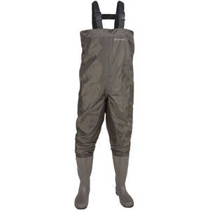 Compass 360™ Windward PVC Cleated Sole Chest Waders