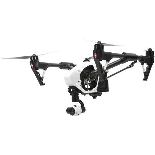 DJI Inspire 1 V 2.0 Drone With Single Remote