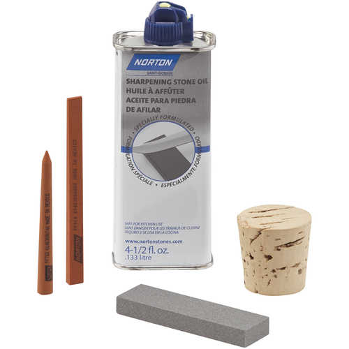 Sharpening Kit for Increment Borers