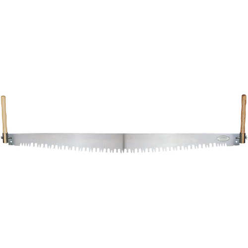 Curtis Two-Man Crosscut Saw, 5.5´ Tuttle (Champion) Tooth