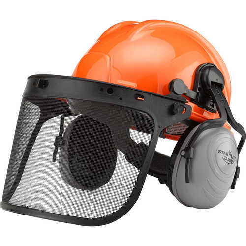 Tasco Woodsman Hardhat Model 6025
