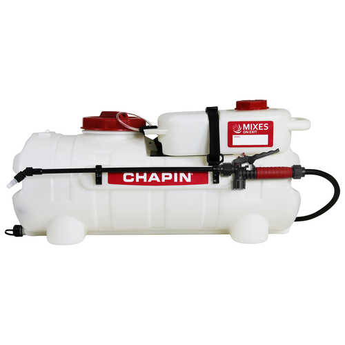 Chapin EZ Mount ATV Sprayer with MOE System, 15-Gallon