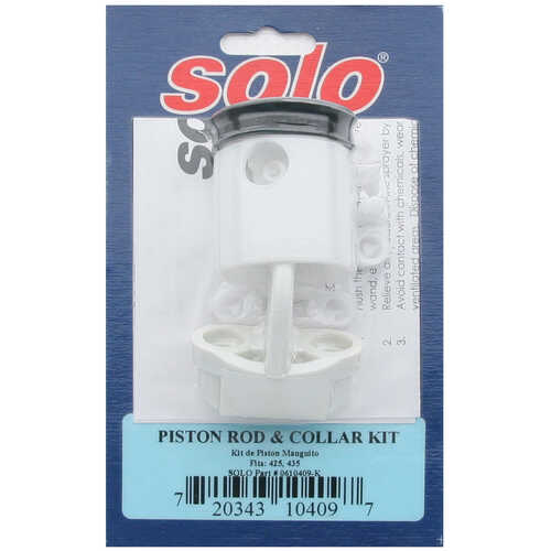 Replacement Part Kits for Solo® Models 425, 435, 473, 475, 485