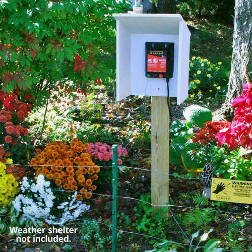 Zareba Garden Protector A Forestry Suppliers Inc