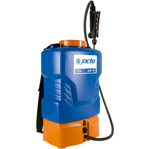 Jacto Model PJB-8c 2-Gallon Rechargeable Sprayer