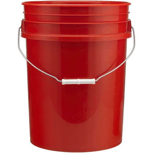 Premium 5 Gallon Bucket