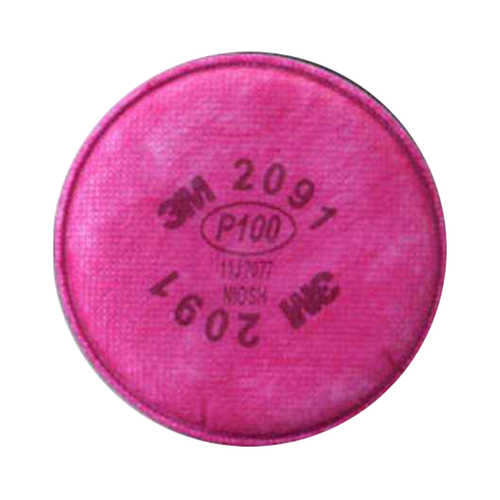 Filters and Retainers for the 3M 6000 & 7500 Series Respirators