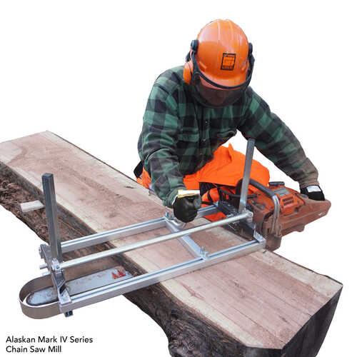 Alaskan Saw Mills
