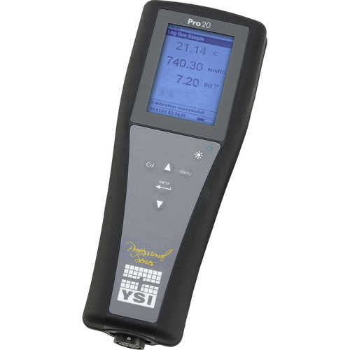 Pro20 YSI Professional Series Dissolved Oxygen Instrument