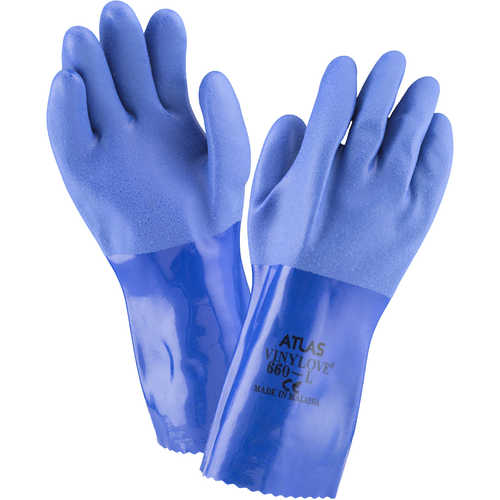 Showa Atlas 660 PVC Gloves
