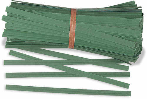 "8"" Twist-Ems Twist Ties, Bundle of 1,000"