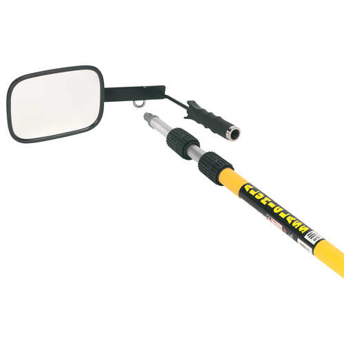 Telescopic Inspection Mirror Forestry Suppliers Inc