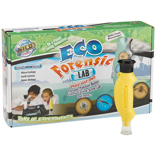ECO Forensic Lab