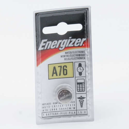 Energizer 1.5V Batteries, Pack of 6