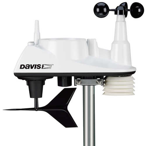 Davis® Vantage Vue™ Wireless Weather Station