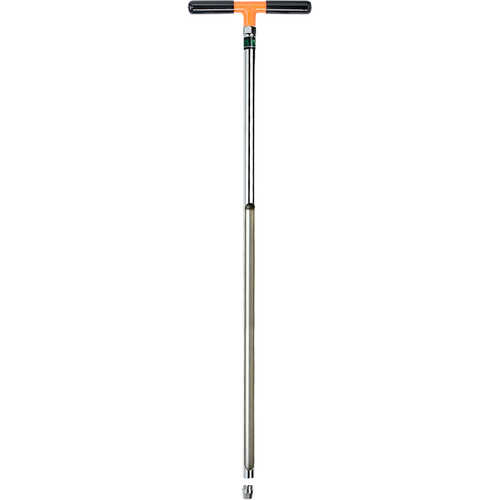 "AMS Soil Probe with 24"" Window and Replaceable Tip, 1"" x 36"""