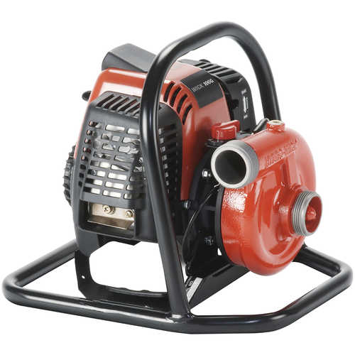 Wick 100G 2-Cycle Fire Pump