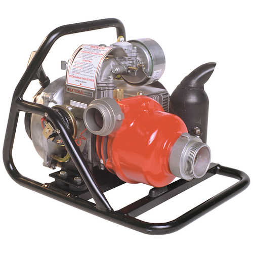 Wick 250 2-Cycle Fire Pump