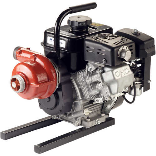 Wick Si 250-7 4-Cycle Fire Pump