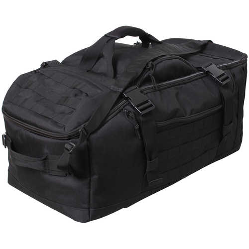 Rothco 3-in-1 Mission Duffle Bag