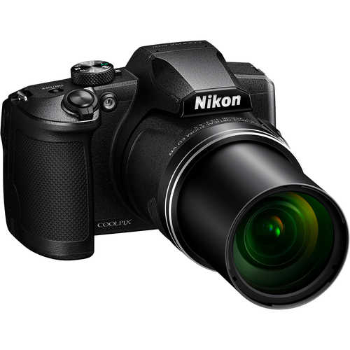 Nikon® Coolpix® B600 Digital Camera