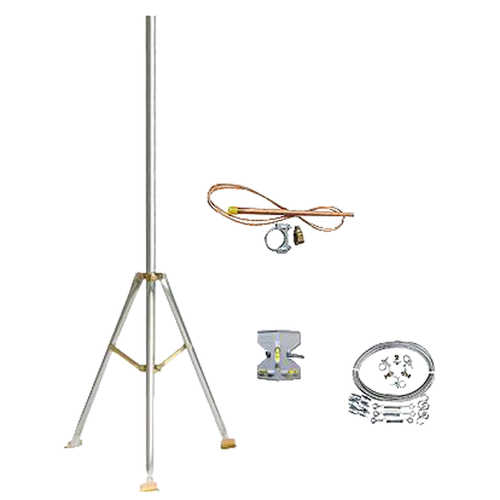 HOBO® Weather Station and Sensor Accessories