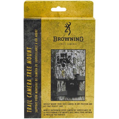 Tree Mount for Browning Trail Camera