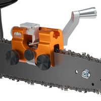 TimberLine Saw Sharpener - Carbide Bits sold separately.