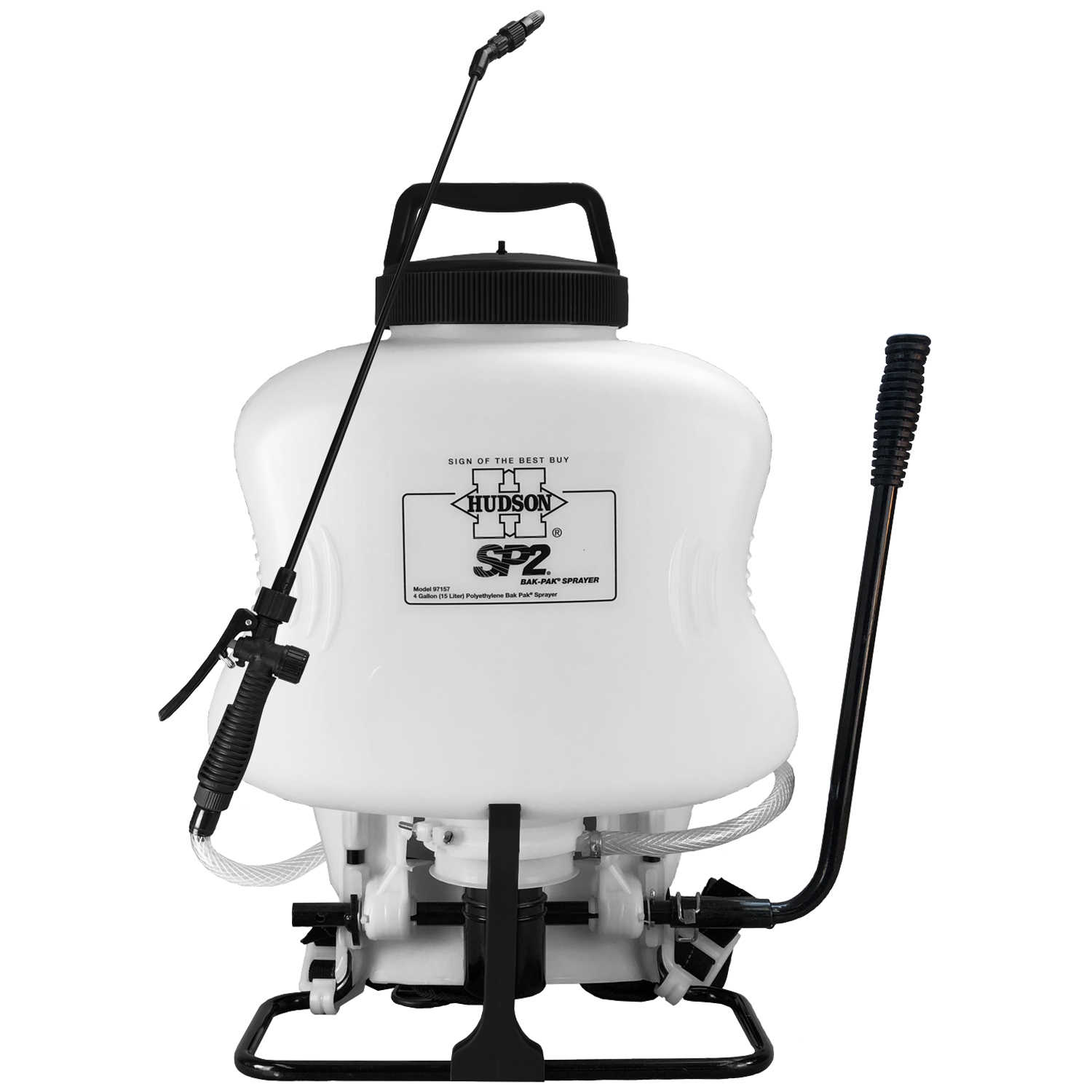 Hudson commercial backpack sprayer youngman 301000