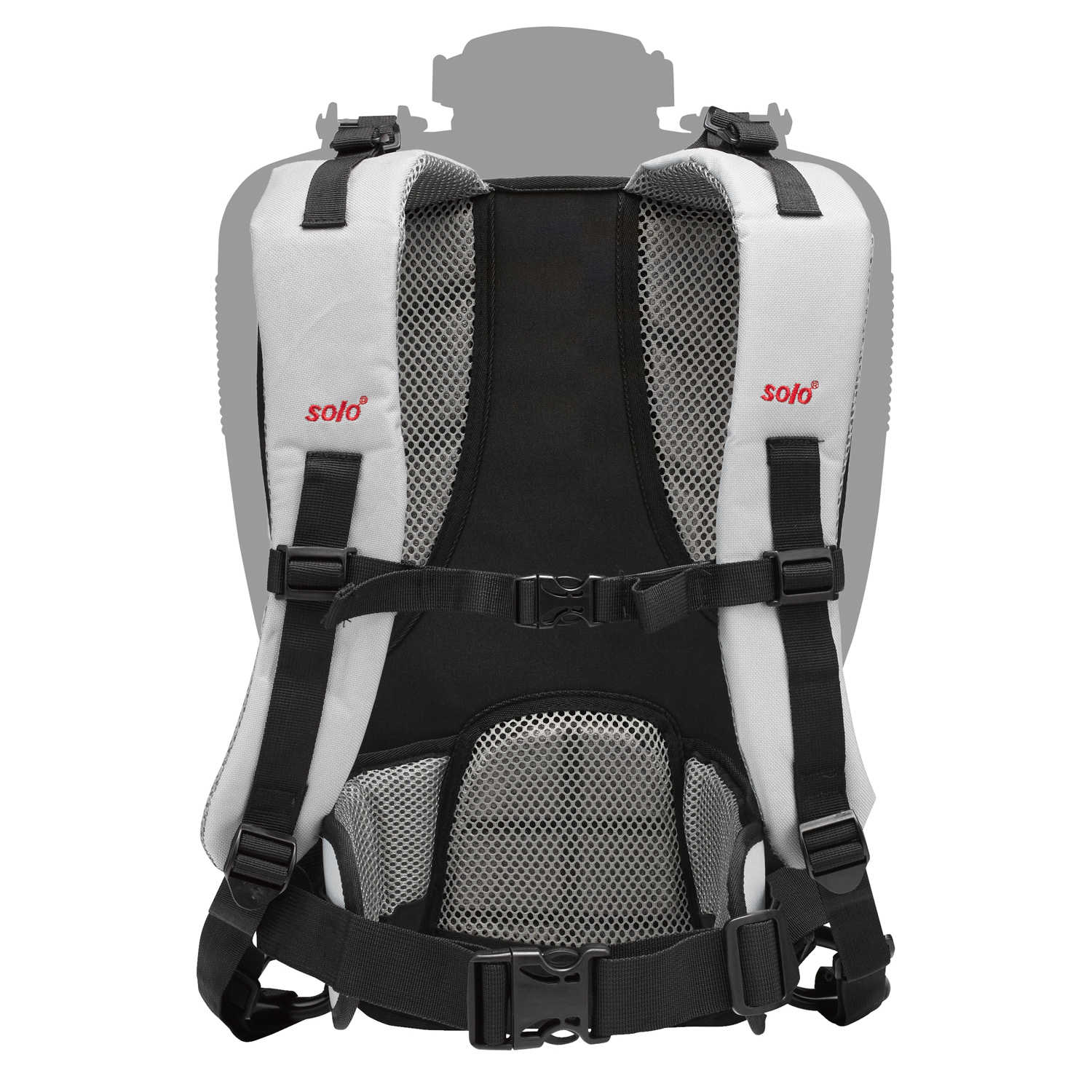 Solo® Professional Backpack Sprayer Carrying System