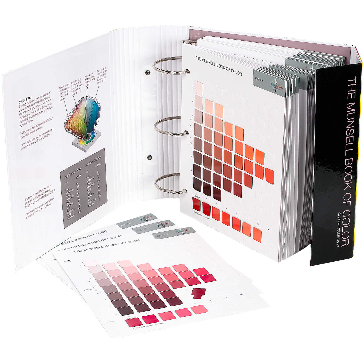 Munsell Book of Color ... | Forestry Suppliers, Inc.