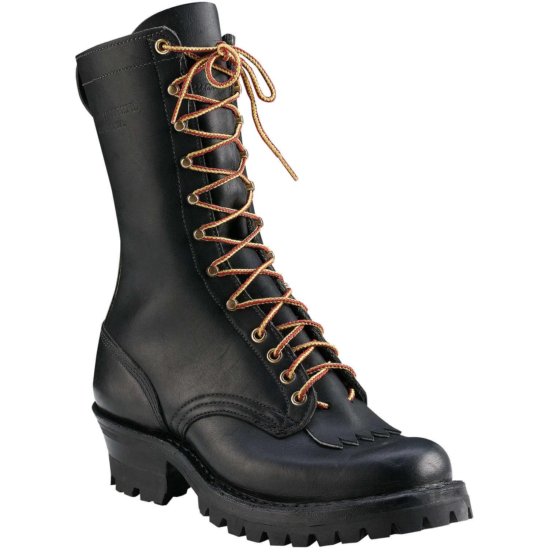Whites Boots Hathorn Smoke Jumper Boots