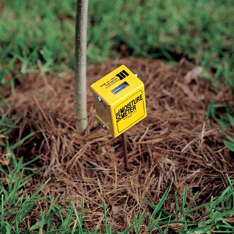 Lincoln soil moisture mete forestry suppliers inc for Soil moisture