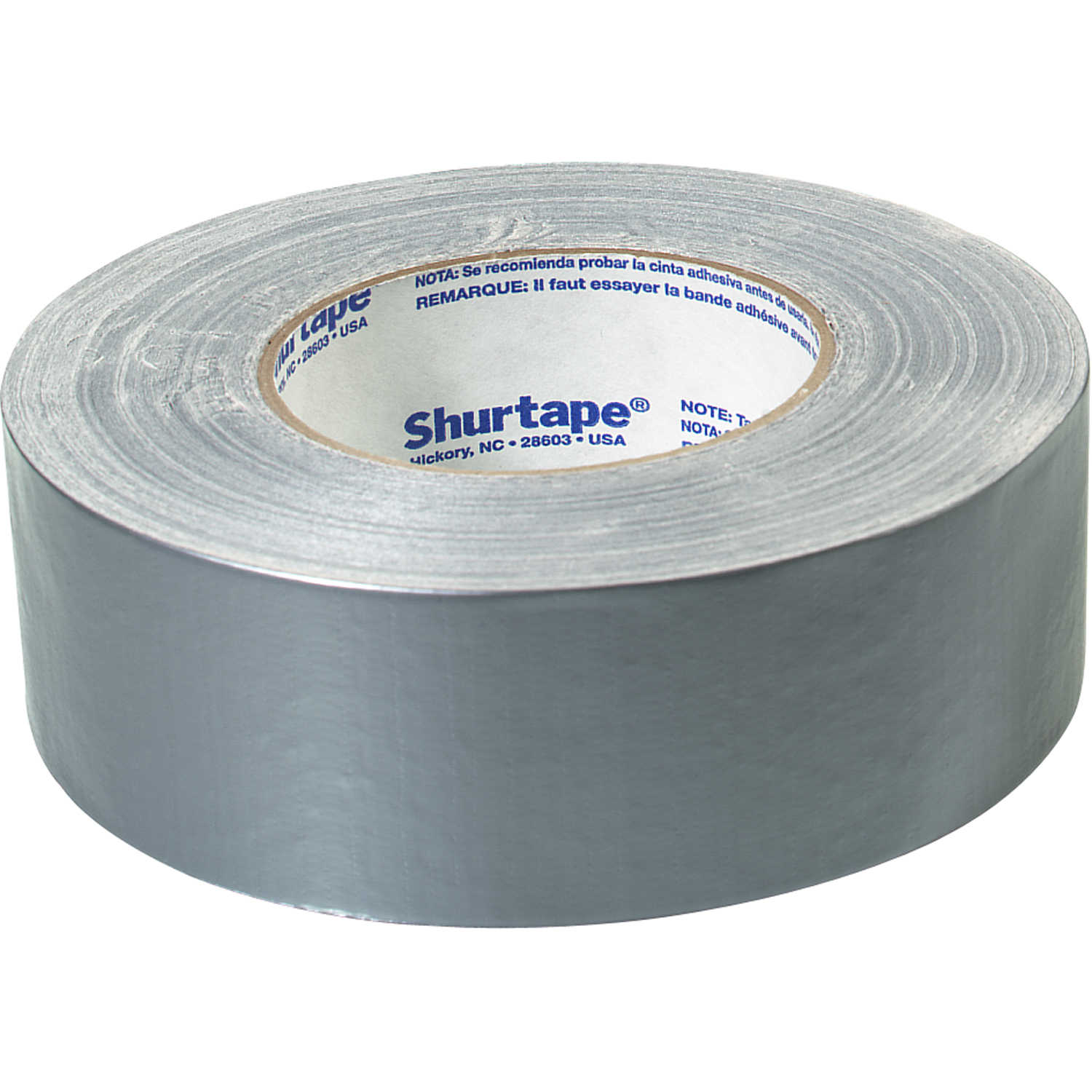 15x48mm Mountain Warehouse Roll of Duct Tape in Black Water Resistant