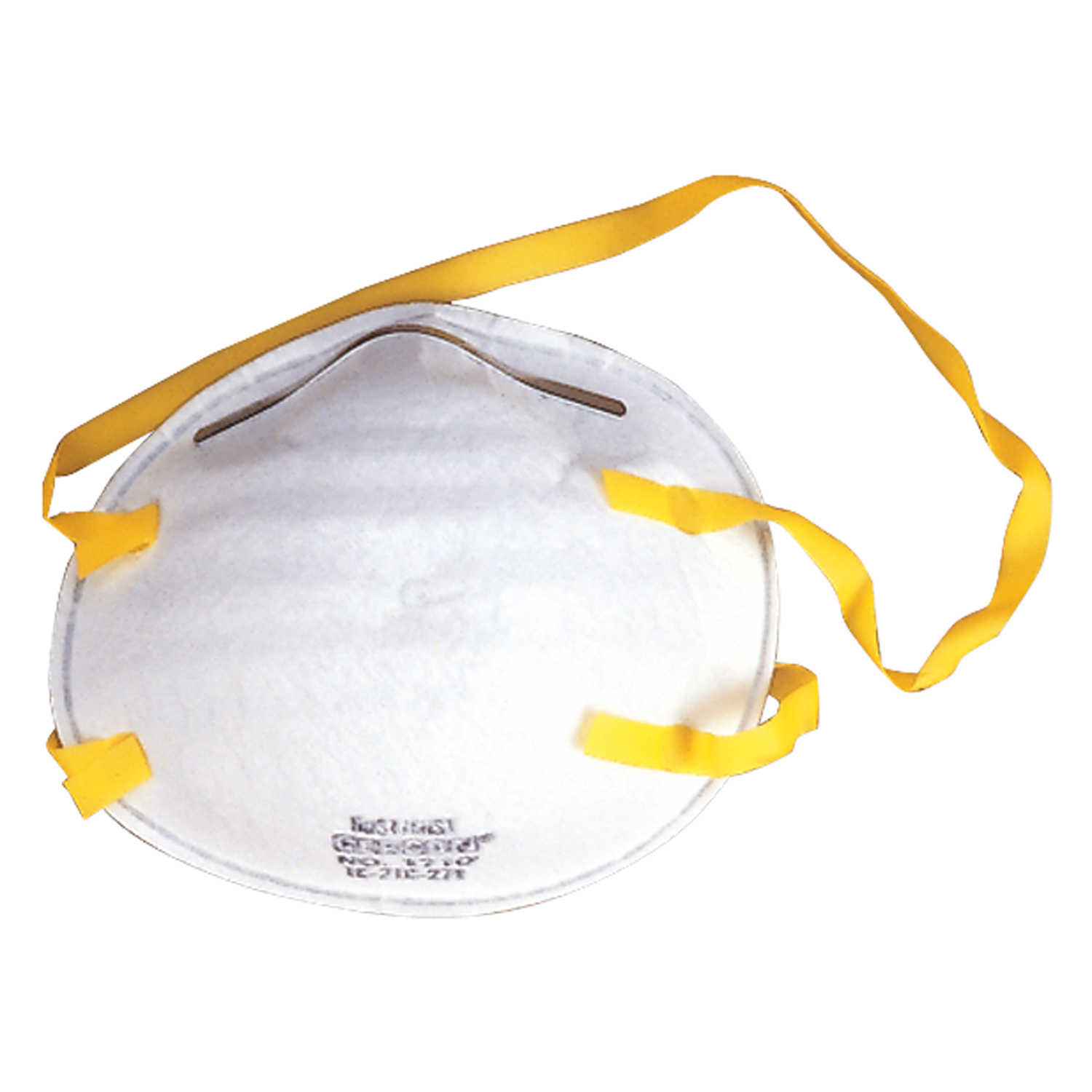Dust N95 Gerson® Mist And Respirators