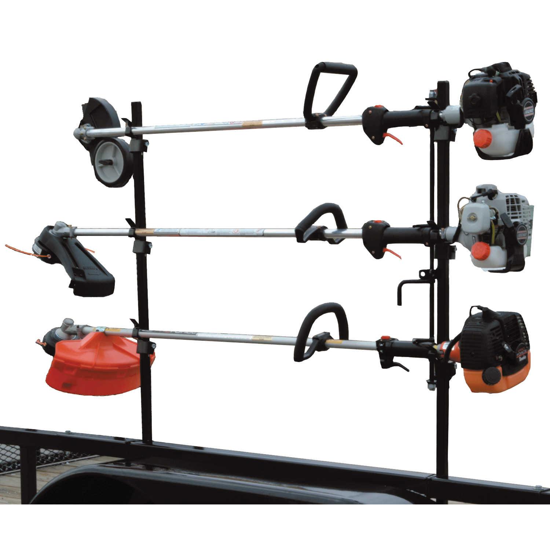 - Landscape Trailer Lockable Trimmer Rack Forestry Suppliers, Inc.