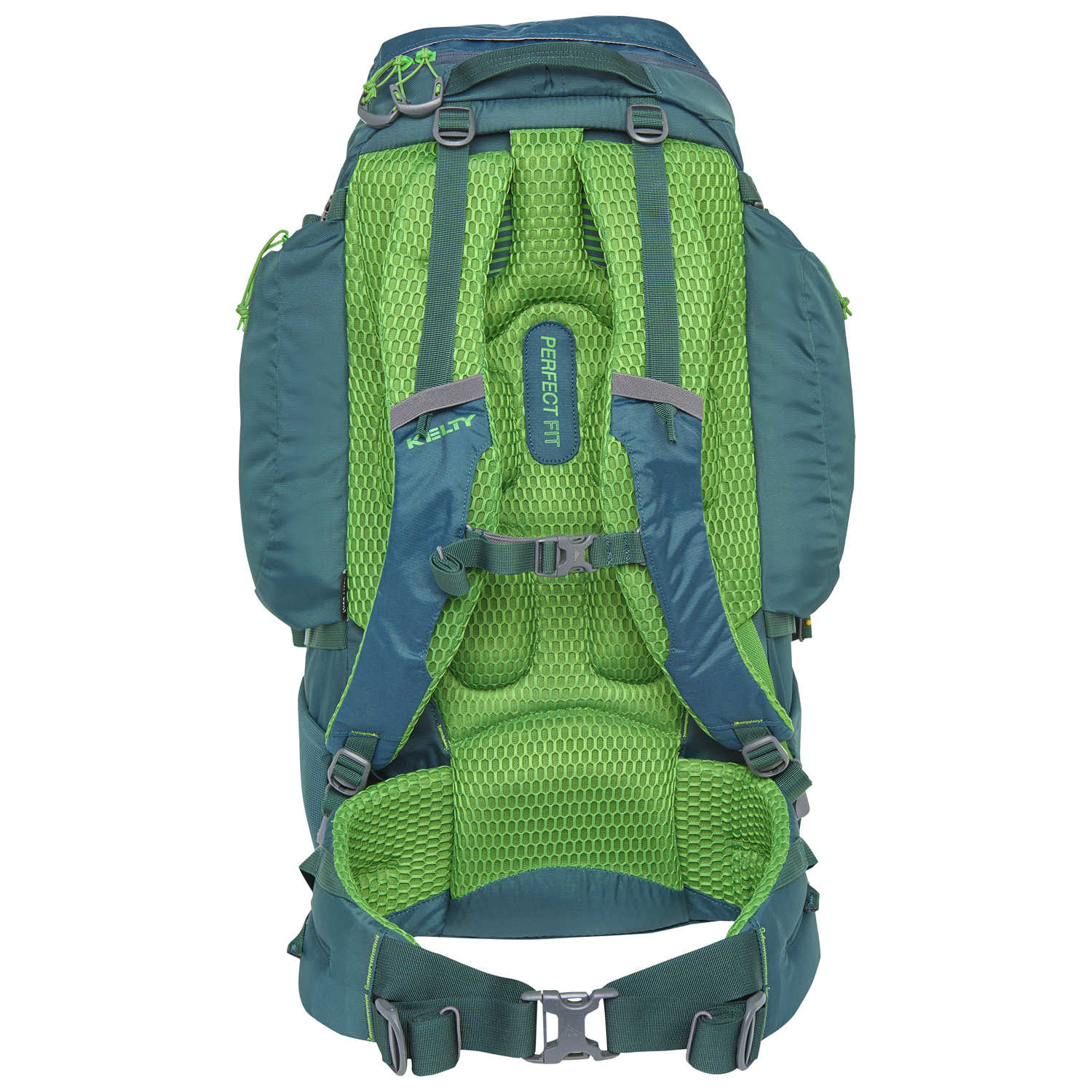 a23ab79bd38 Kelty Redwing 50 Backpack, Black, Black | Forestry Suppliers, Inc.