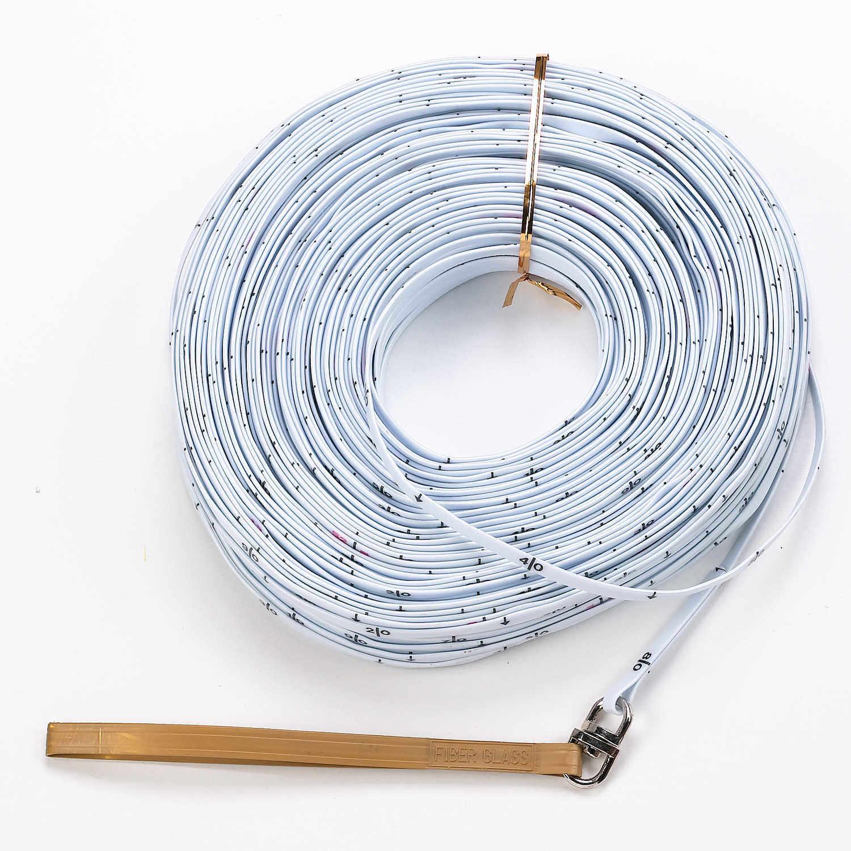 Keson Surveyor's Rope 30 m by 5 cm