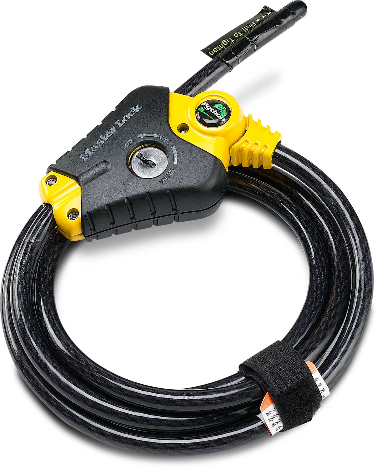 Master Lock Python Adjustable Locking Cable Forestry Suppliers Inc